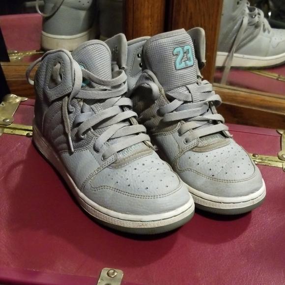 Nike Air Jordan 1 Flight 4 Premium BG